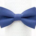 papion-minimat-albastru-inchis-bleomarin-dublu